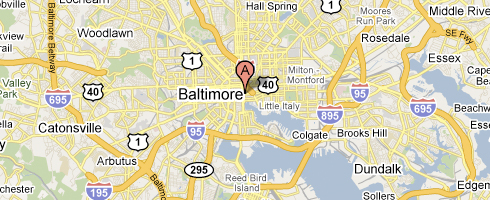 Baltimore Musings About NW Baltimore Growing Up in the 60s