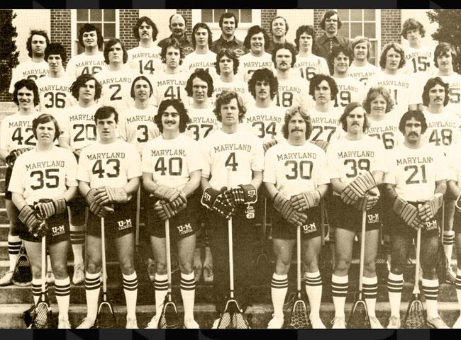 Frank Urso Lacrosse