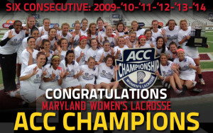 2014 ACC Champs
