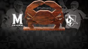 rivalry trophy